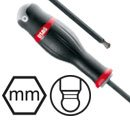 MM Ball L Shaped - Hex Keys